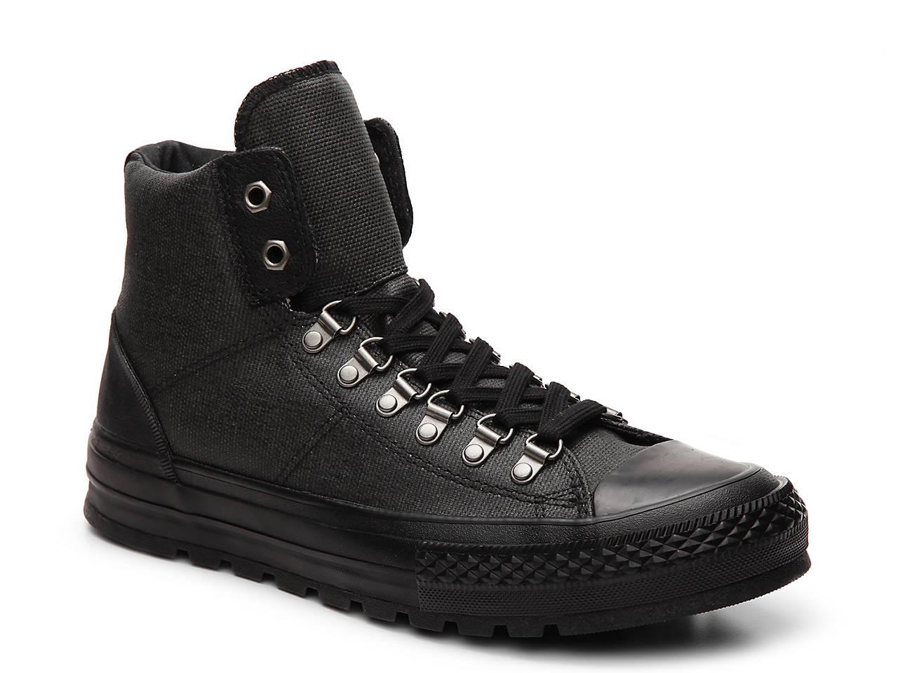 All Converse Hiker Chaussures Chuck Taylor Converse Hi Street Star Bx7tqOrawx