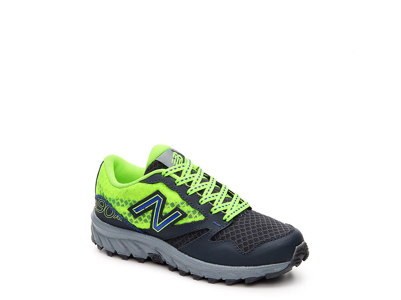 690 AT Toddler & Youth Running Shoe