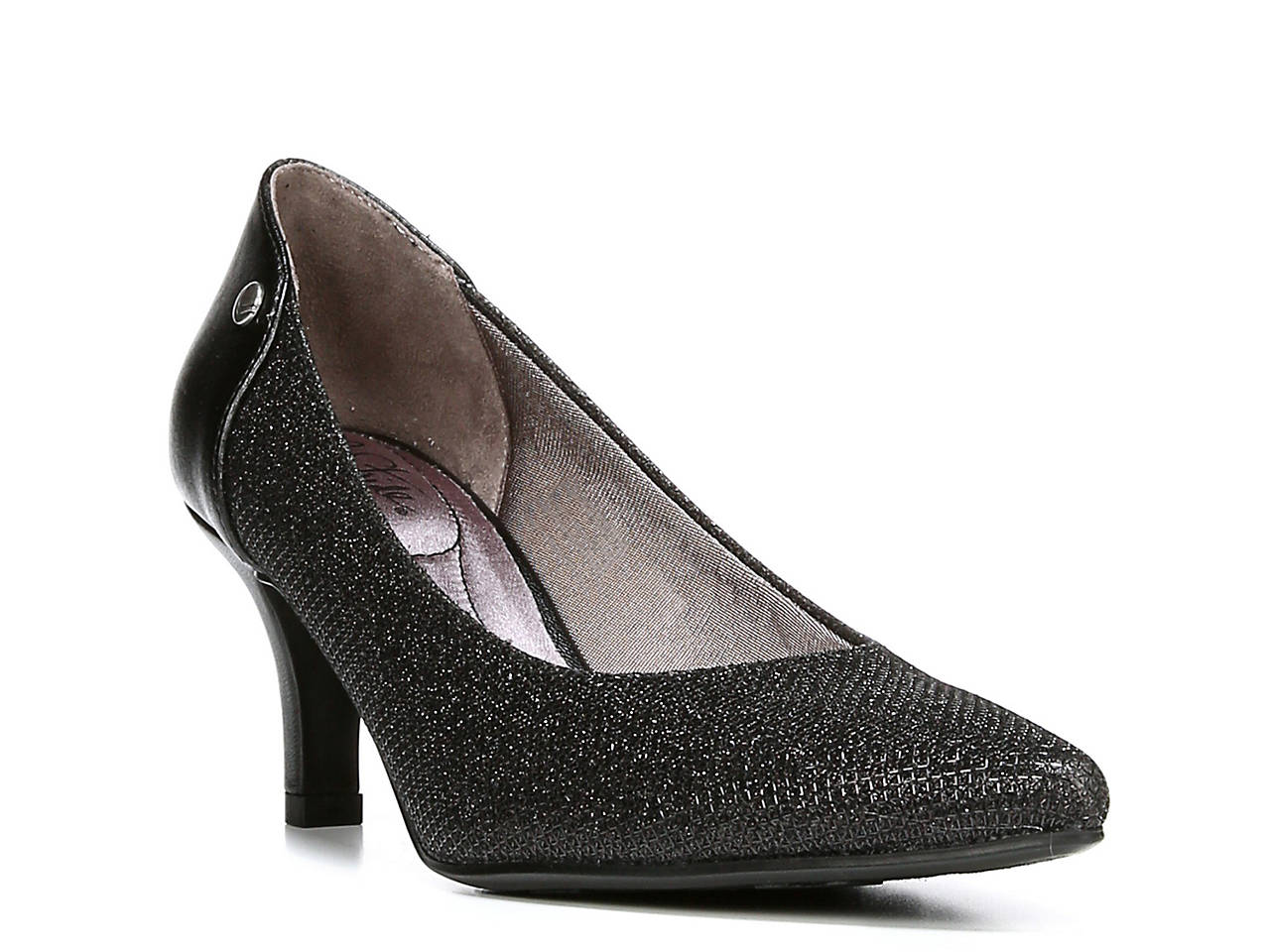 100f69e6ad LifeStride Star Too Glitter Pump Women's Shoes | DSW