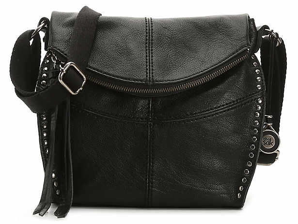 The Sak. Silverlake Leather Crossbody Bag 71dcd4969