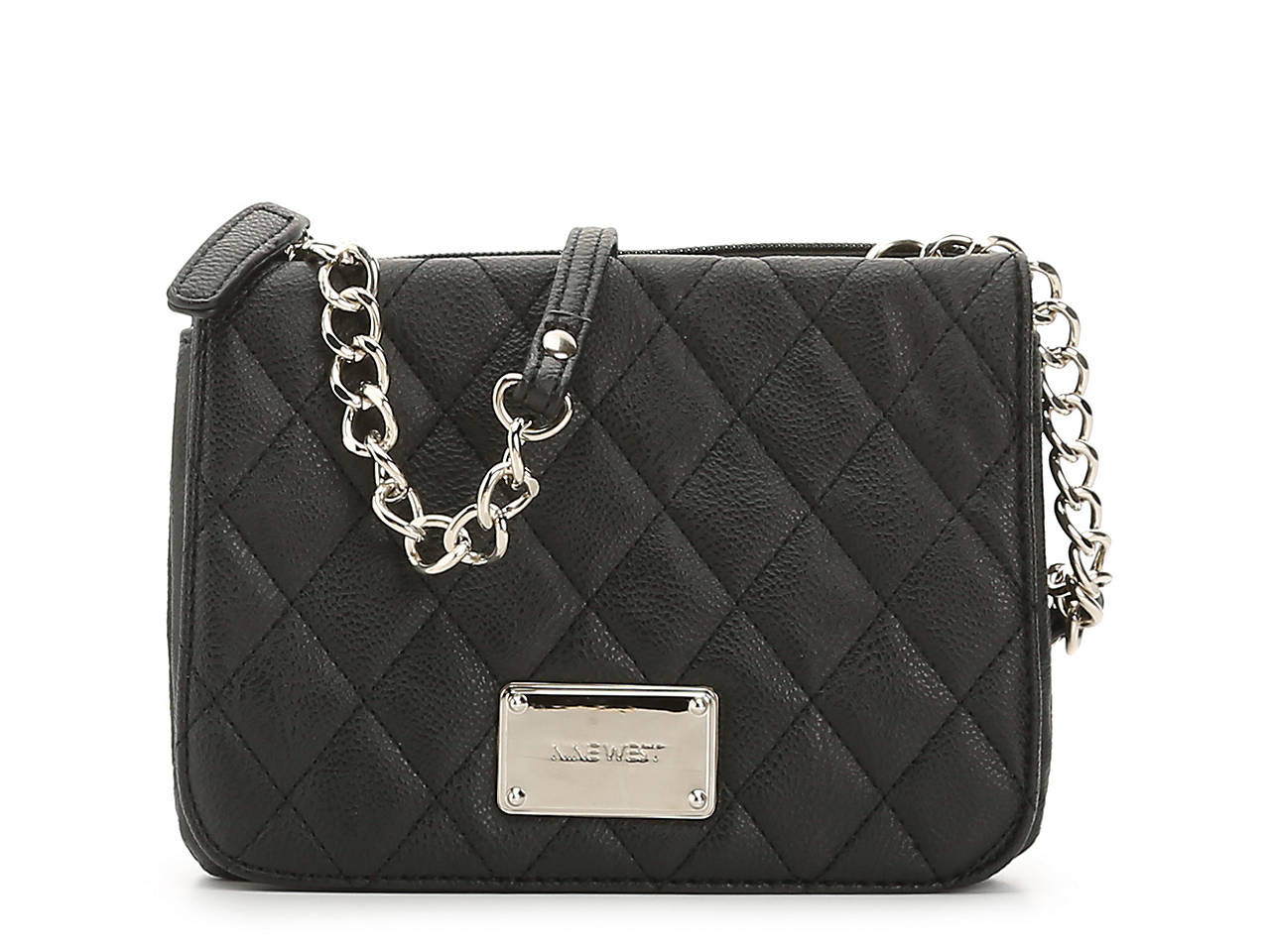 a75f196d1 Nine West HighBridge Crossbody Bag Women's Handbags & Accessories | DSW
