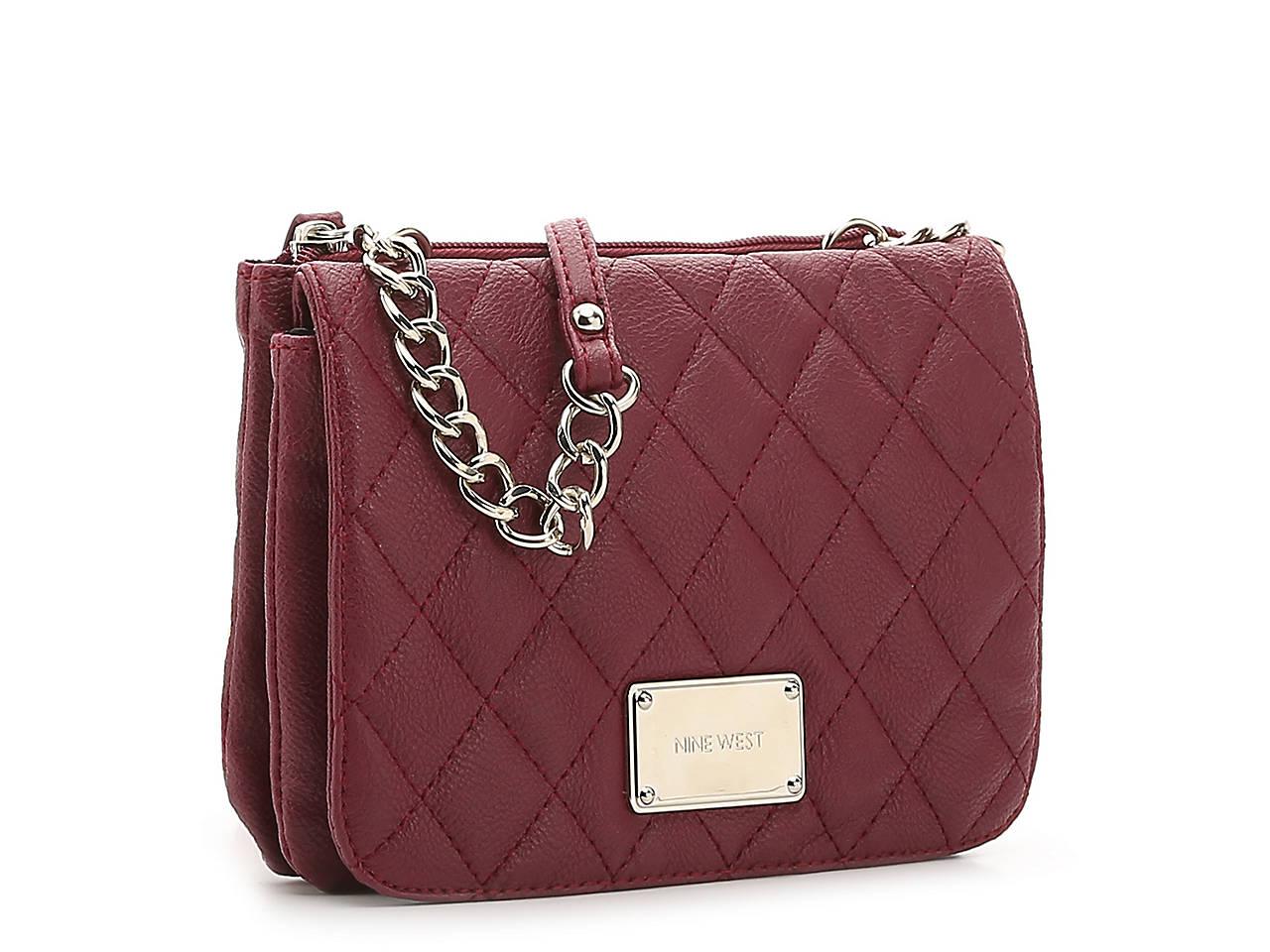 Nine West Highbridge Crossbody Bag Women S Handbags