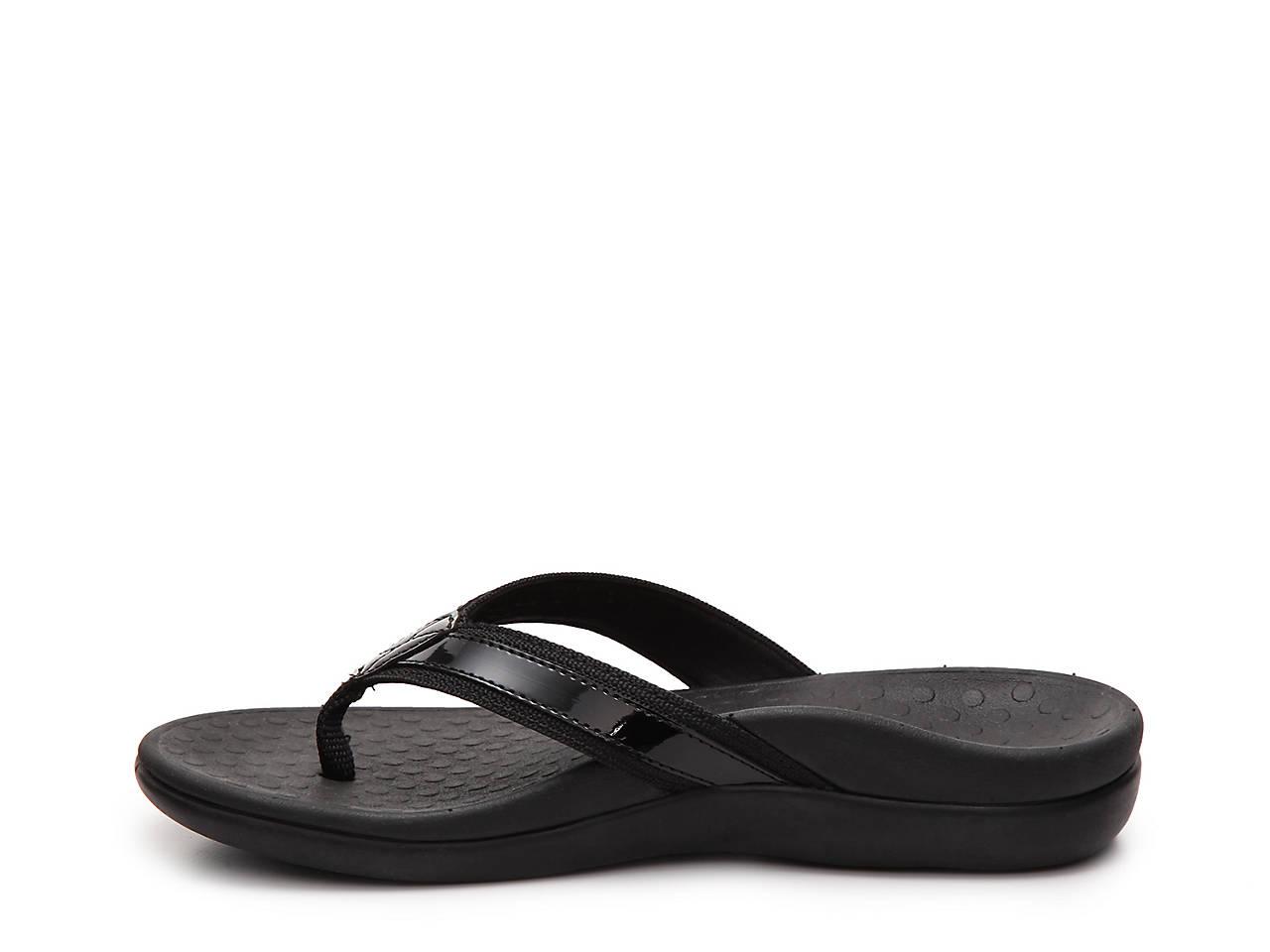aacdb839df12 Vionic Tide II Flip Flop Women s Shoes