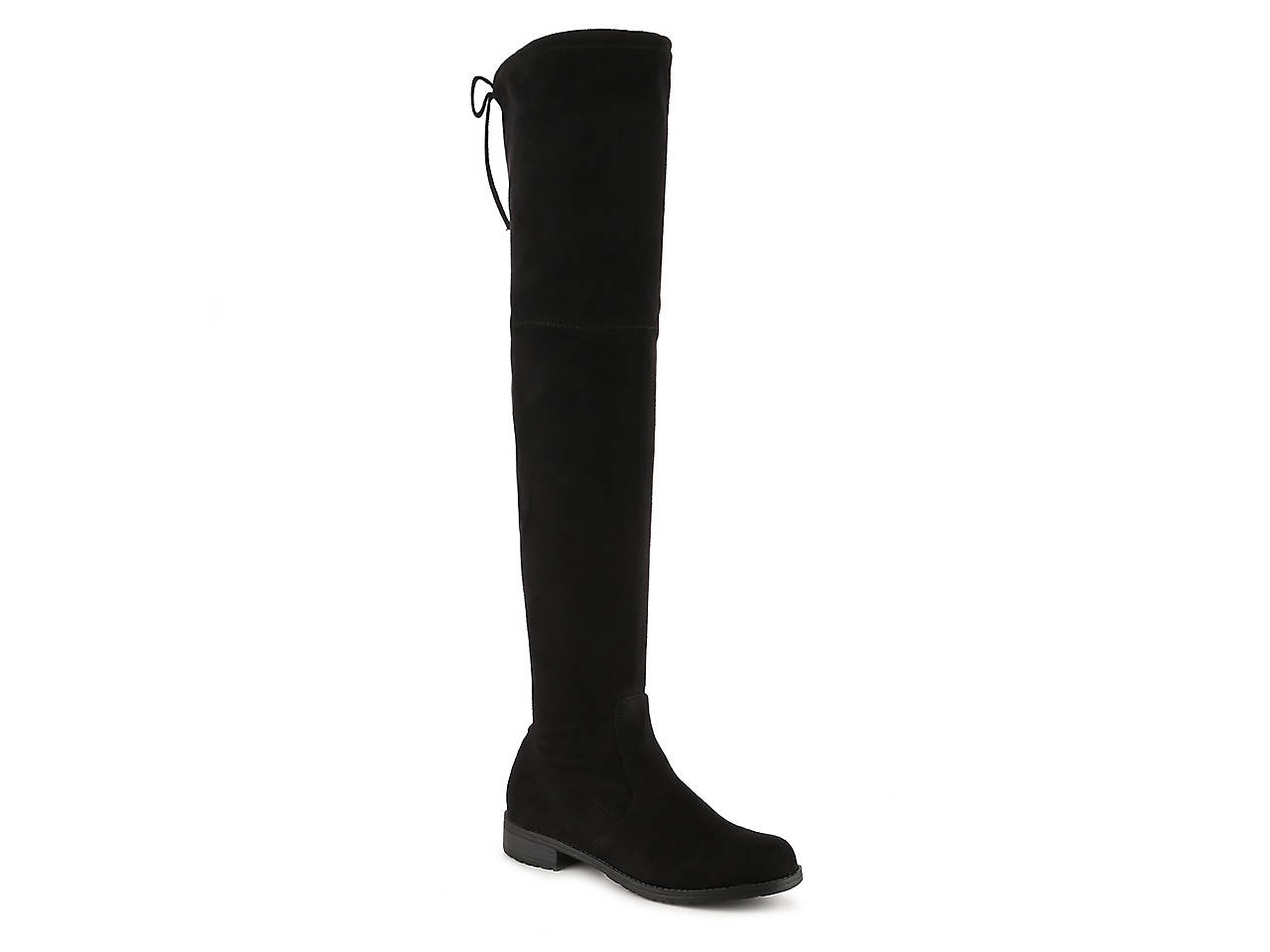 46bf3448a94 Unisa Careana Over The Knee Boot Women s Shoes
