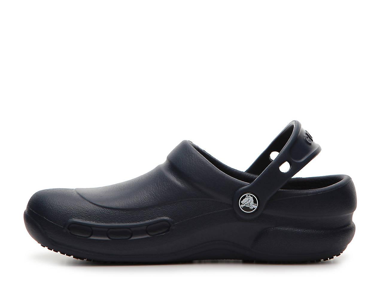 9253cbe56c32f8 Crocs Bistro Work Clog Women s Shoes