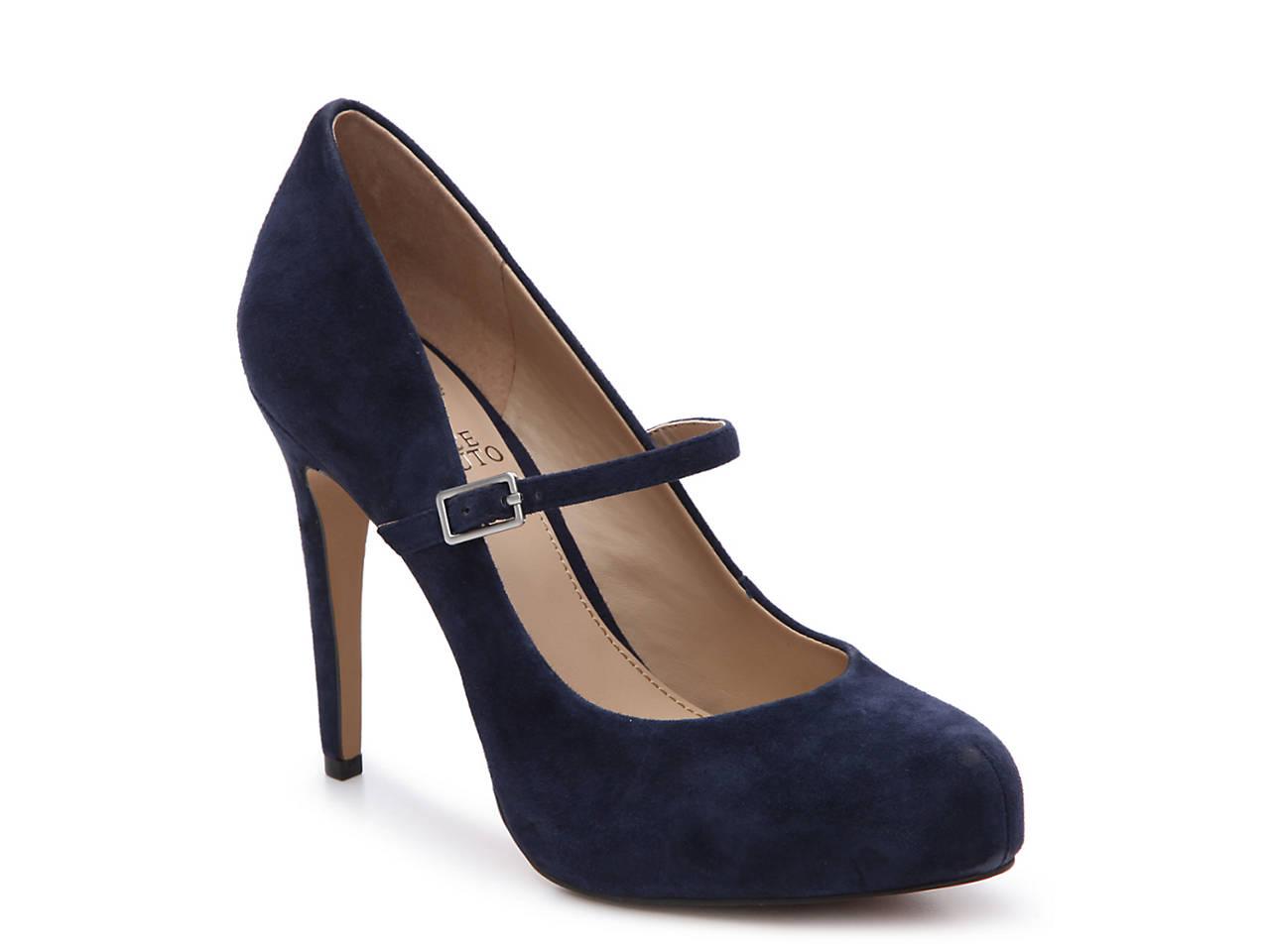 63195e09481 Vince Camuto Beverly Platform Pump Women s Shoes
