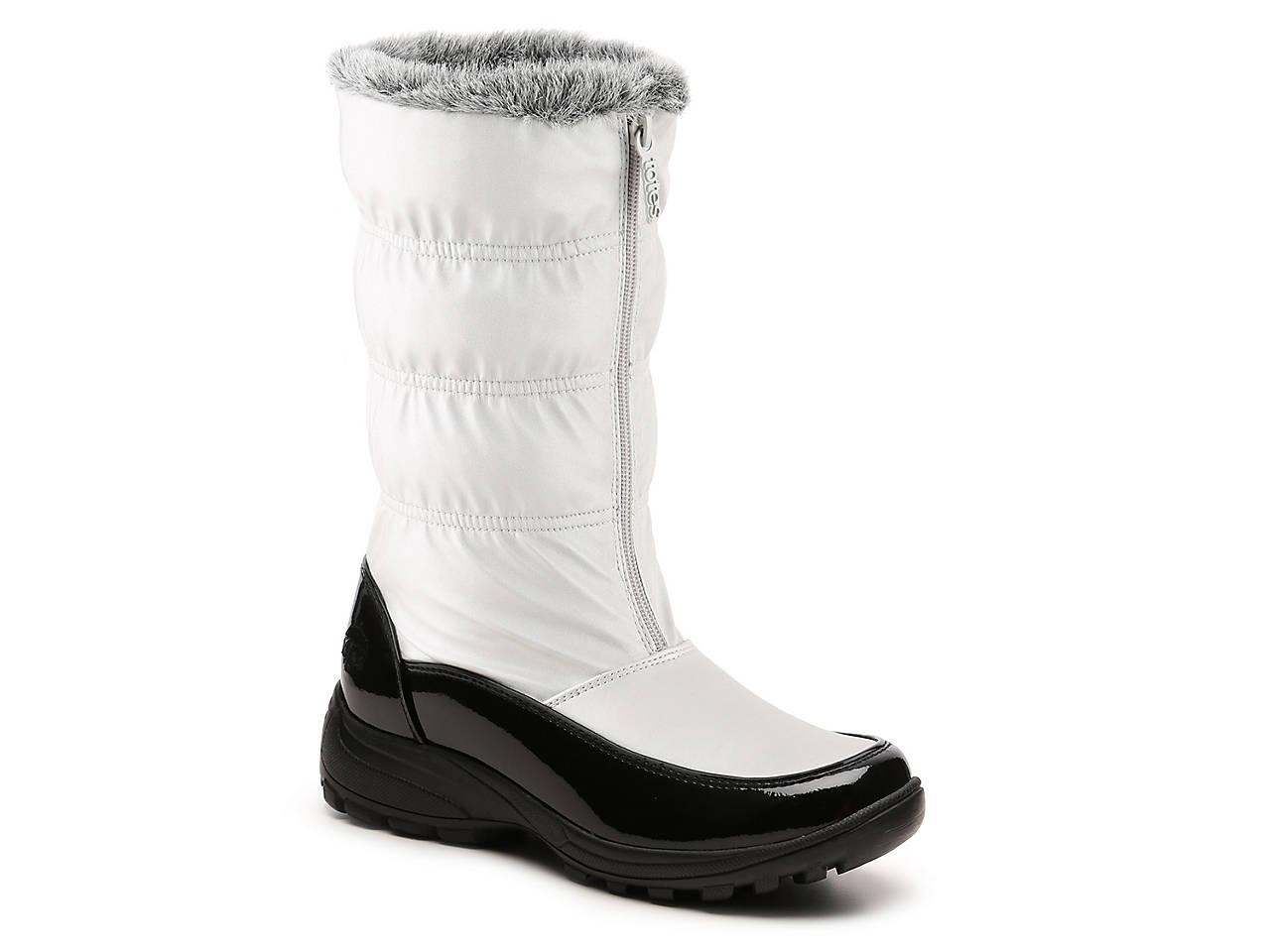 9f672005dcfd Totes Rachel Snow Boot Women s Shoes