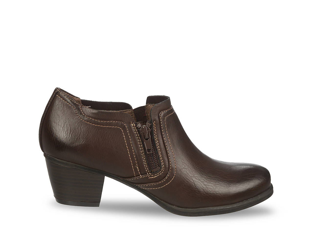 Kasta Bootie by Natural Soul