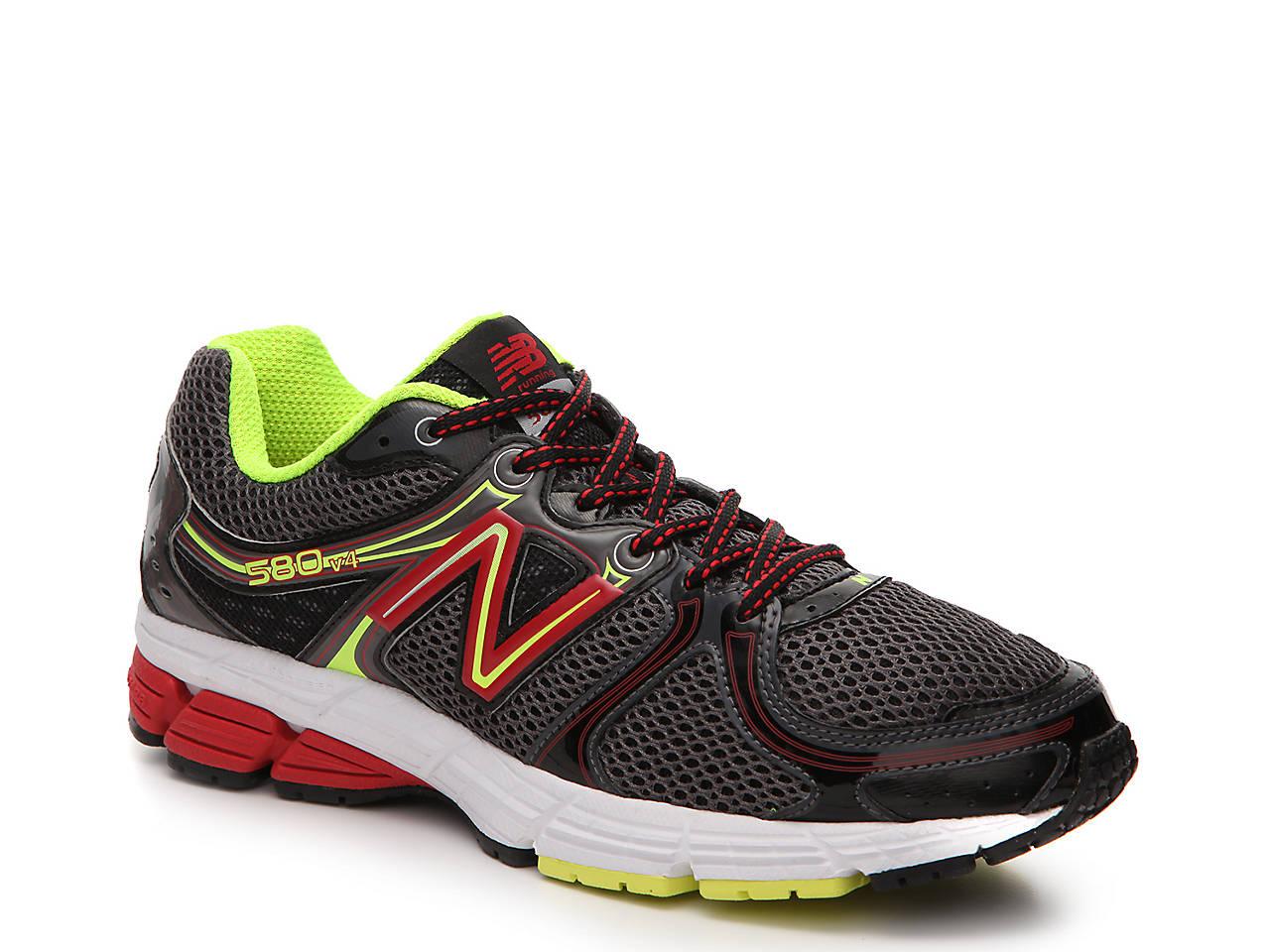 new balance running 580 v4