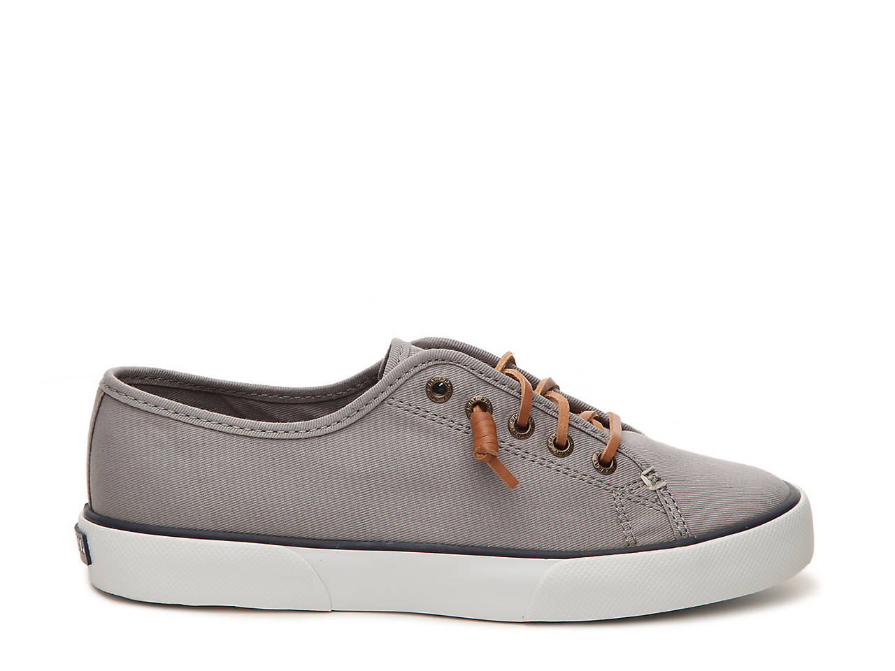 Sperry Top Sider Pier View Slip On Sneaker Womens Shoes Dsw
