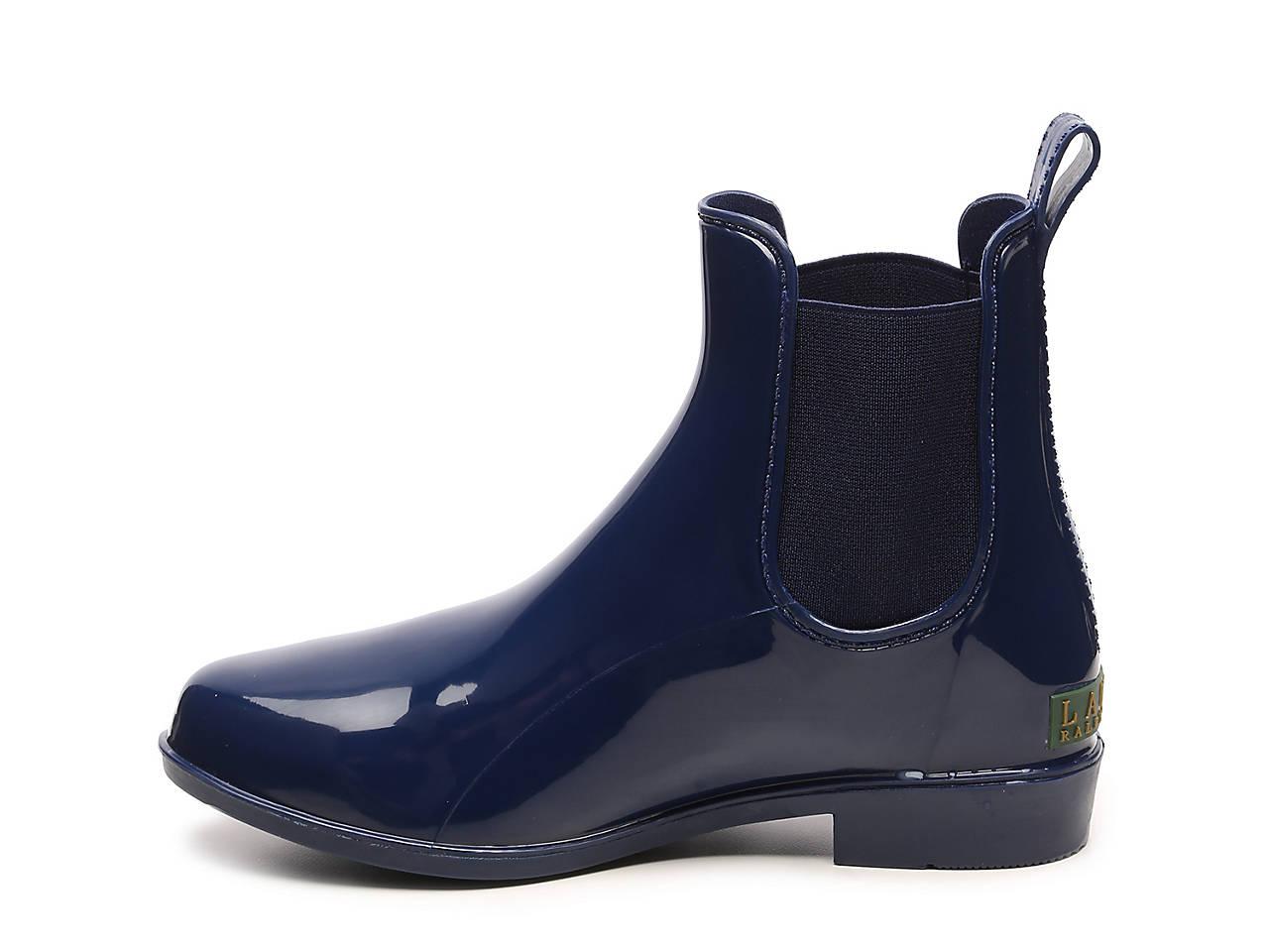 1f92b7539c0 Tally Rain Boot