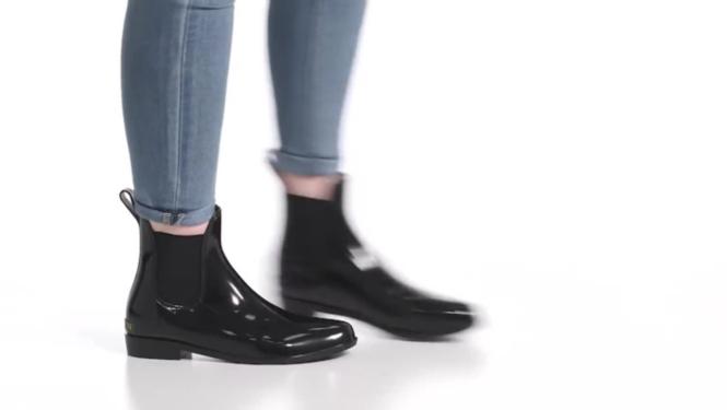 2a82b8aa561 Tally Rain Boot