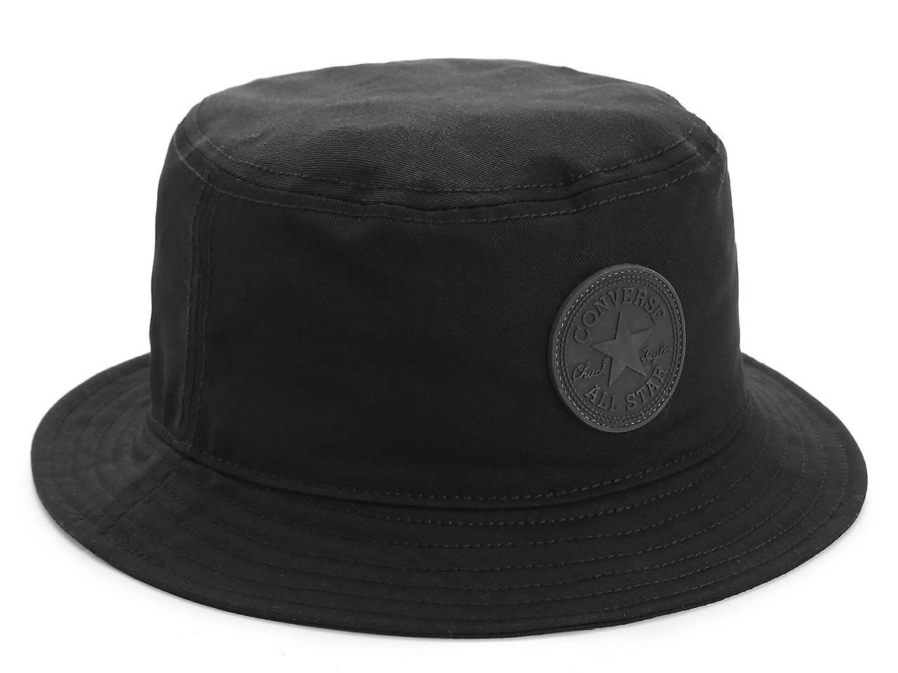 Converse Monochrome Bucket Hat Men s Handbags   Accessories  b80a09abc50