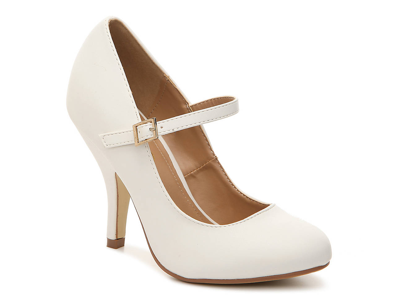 Journee Collection Lezly Pump Women's Shoes | DSW