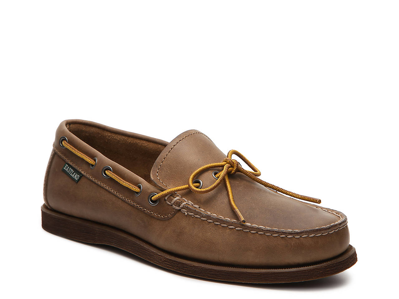72c29fafbbe6f7 Eastland Yarmouth Boat Shoe Men s Shoes