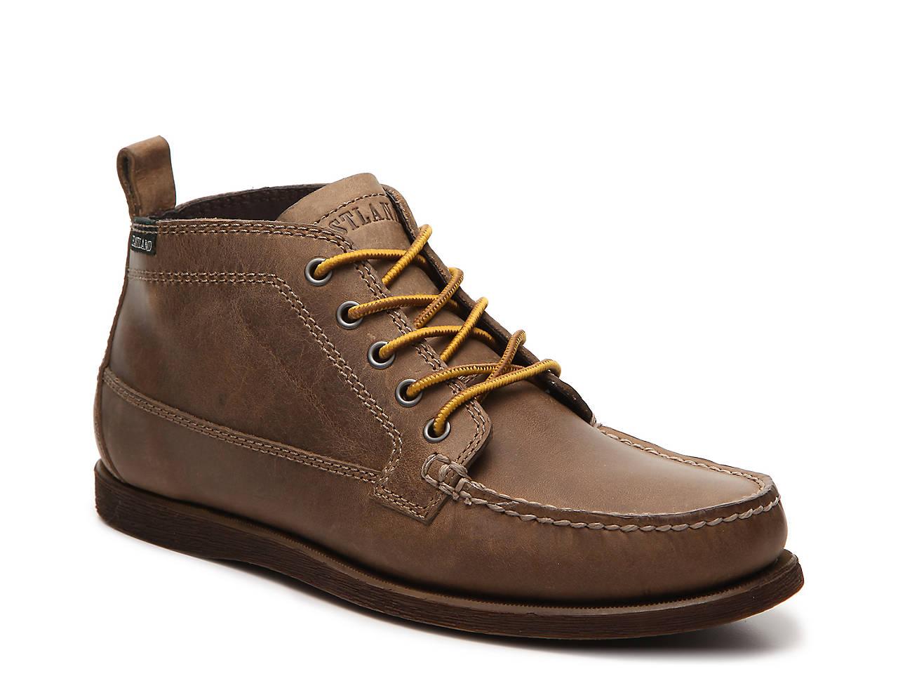 Eastland® Seneca Chukka Boot WL7Dsded