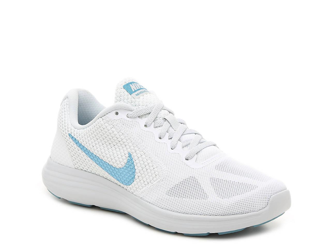 f52ebe97c136 Nike Revolution 3 Lightweight Running Shoe - Women s Women s Shoes