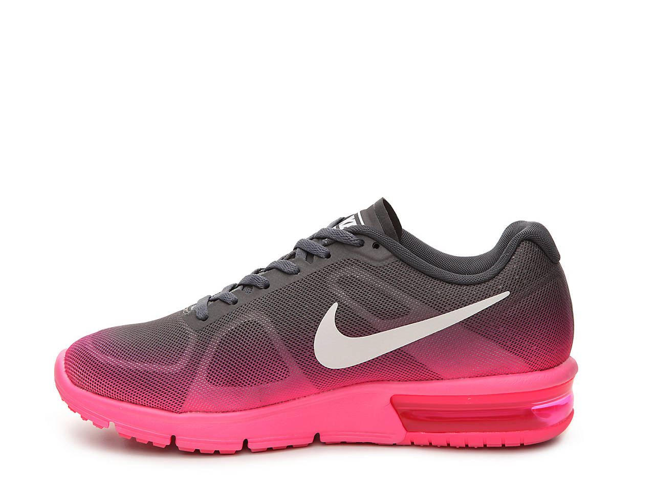 350c798e4e567 ... Nike Nike Air Max Sequent Performance Running Shoe - Womens Womens  Shoes DSW ...