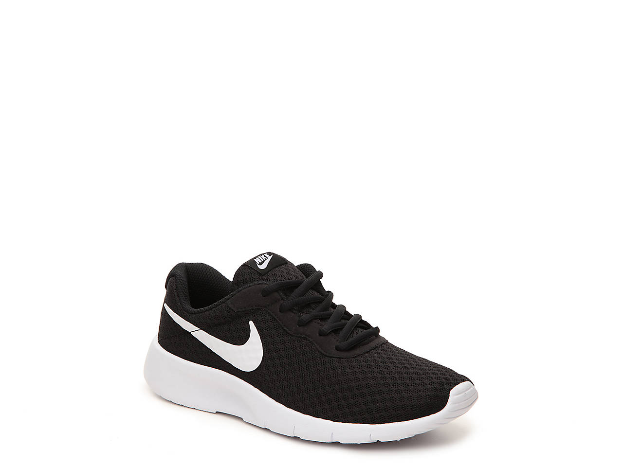 Nike Tanjun Youth Sneaker Kids Shoes | DSW
