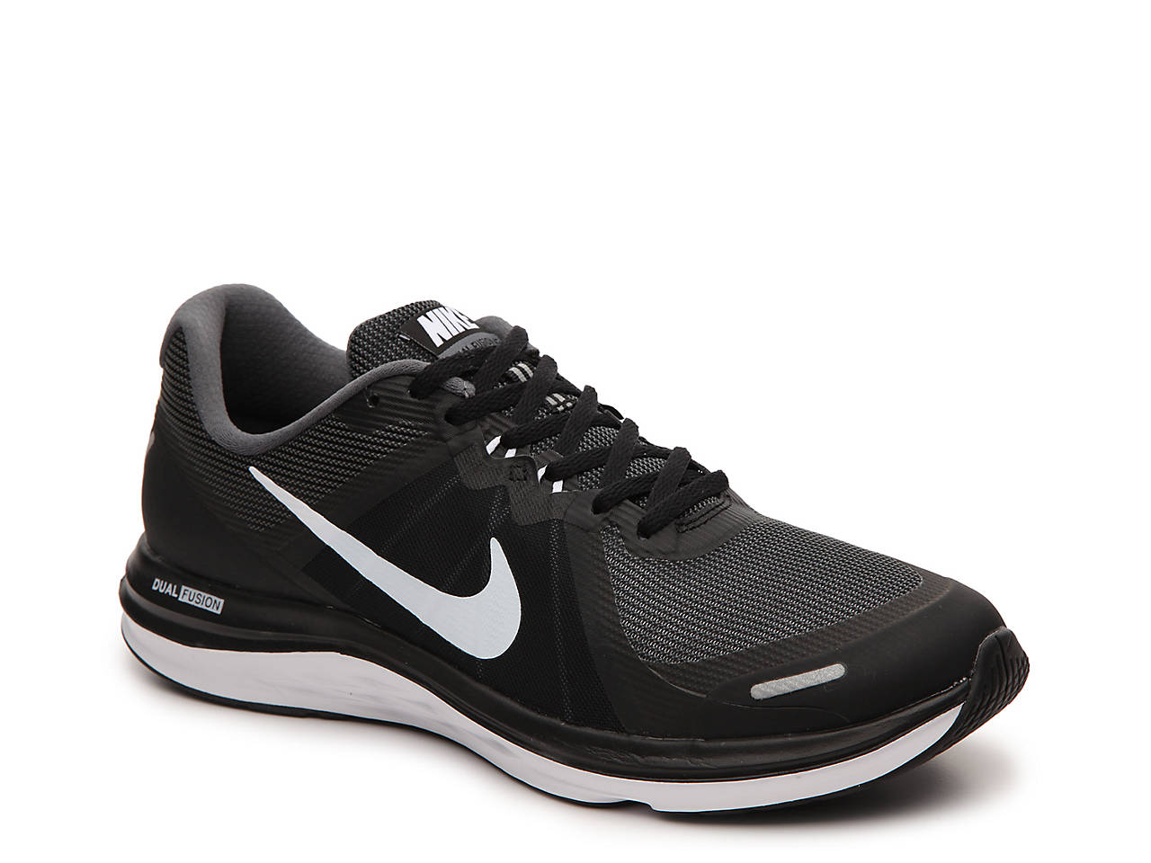 71775f9ea8835 Nike Dual Fusion X2 Mens. Trail running shoes ...