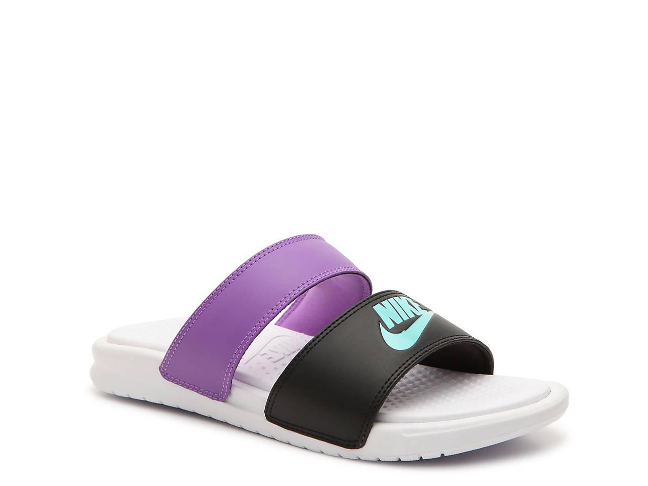 sports shoes b829a 776b7 Benassi Duo Ultra Slide Sandal - Women's