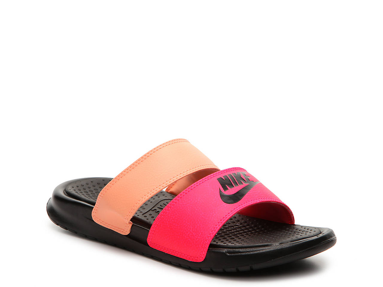6af4befaf5ceb8 ebay benassi duo ultra slide sandal womens 467fb 10d15 ebay benassi duo  ultra slide sandal womens 467fb 10d15  good nike kawa adjust slide mens ...