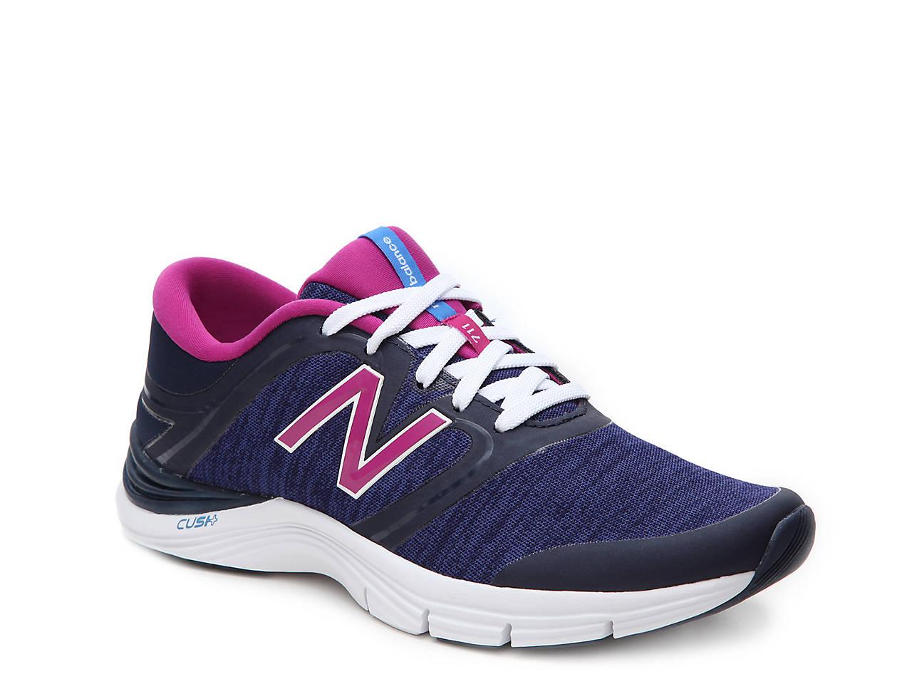 Femme New Balance 711 Lightweight Training Chaussures