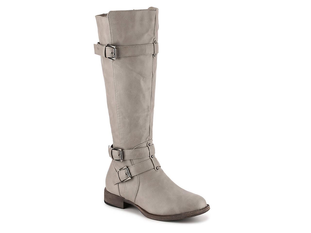 Journee Collection Bite ... Women's Tall Boots rIYyJxSpfH