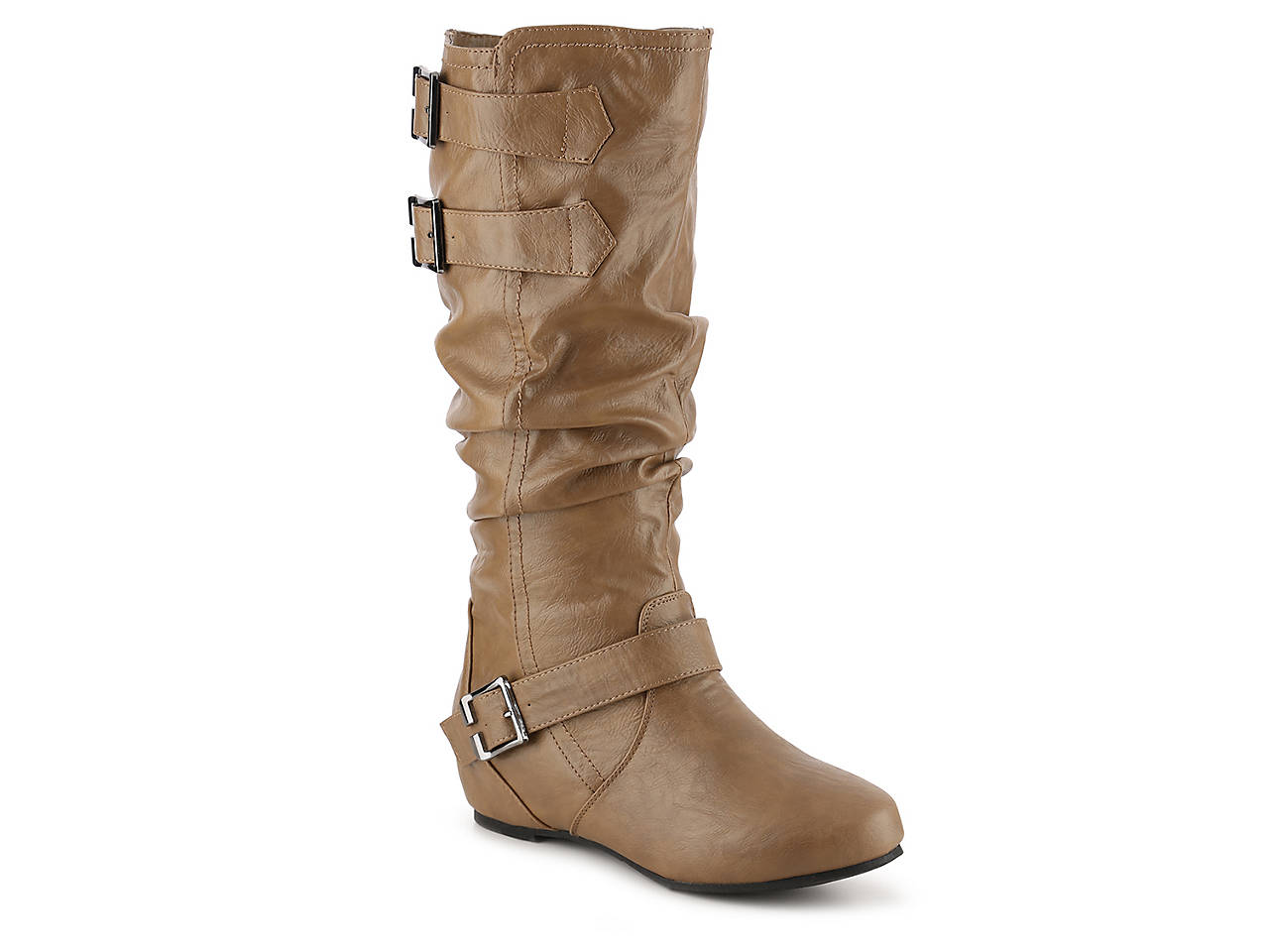 Women's Wide Calf Boots | DSW