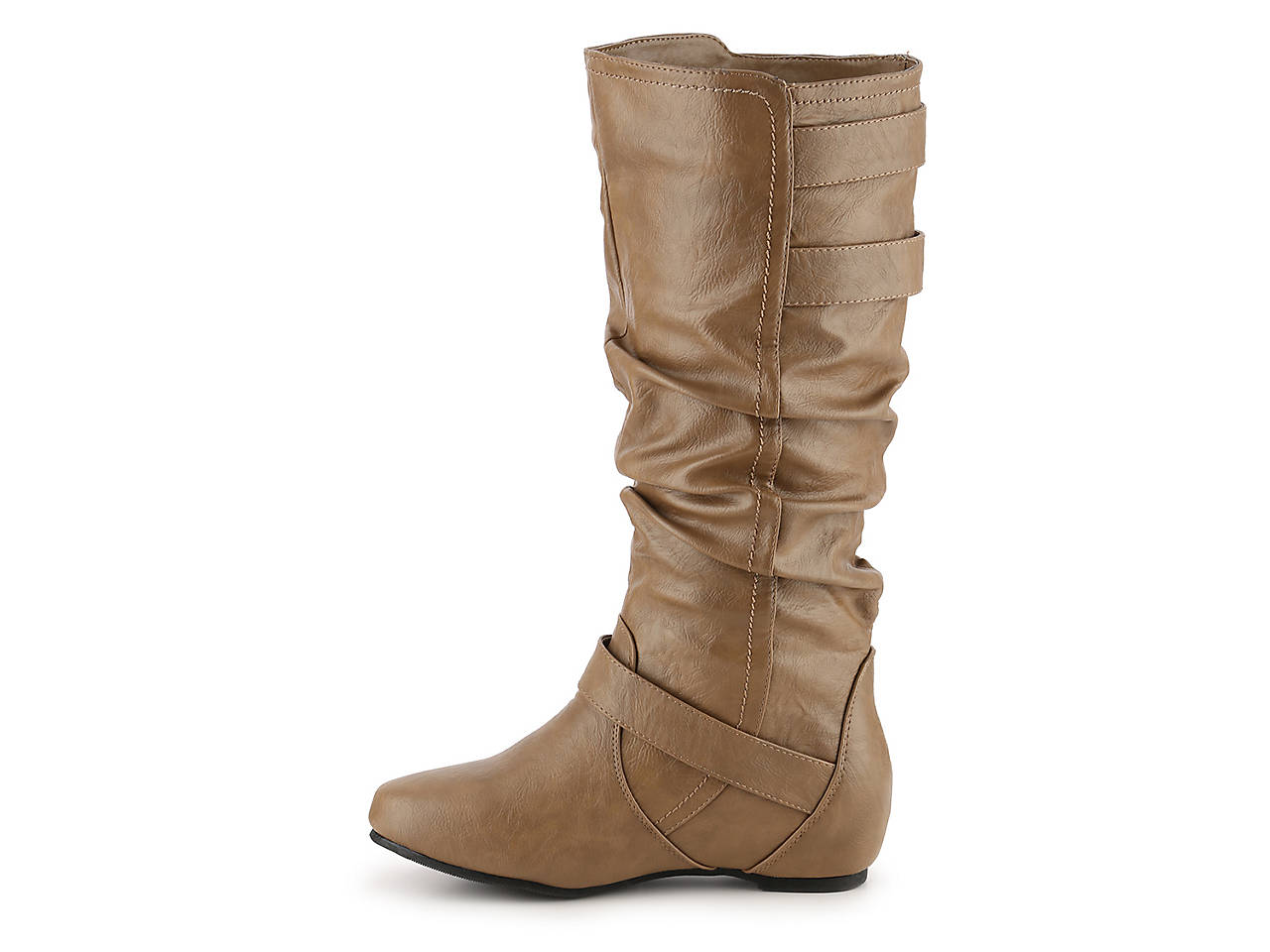 f8bb36743ce Journee Collection Tiffany Wide Calf Boot Women's Shoes | DSW