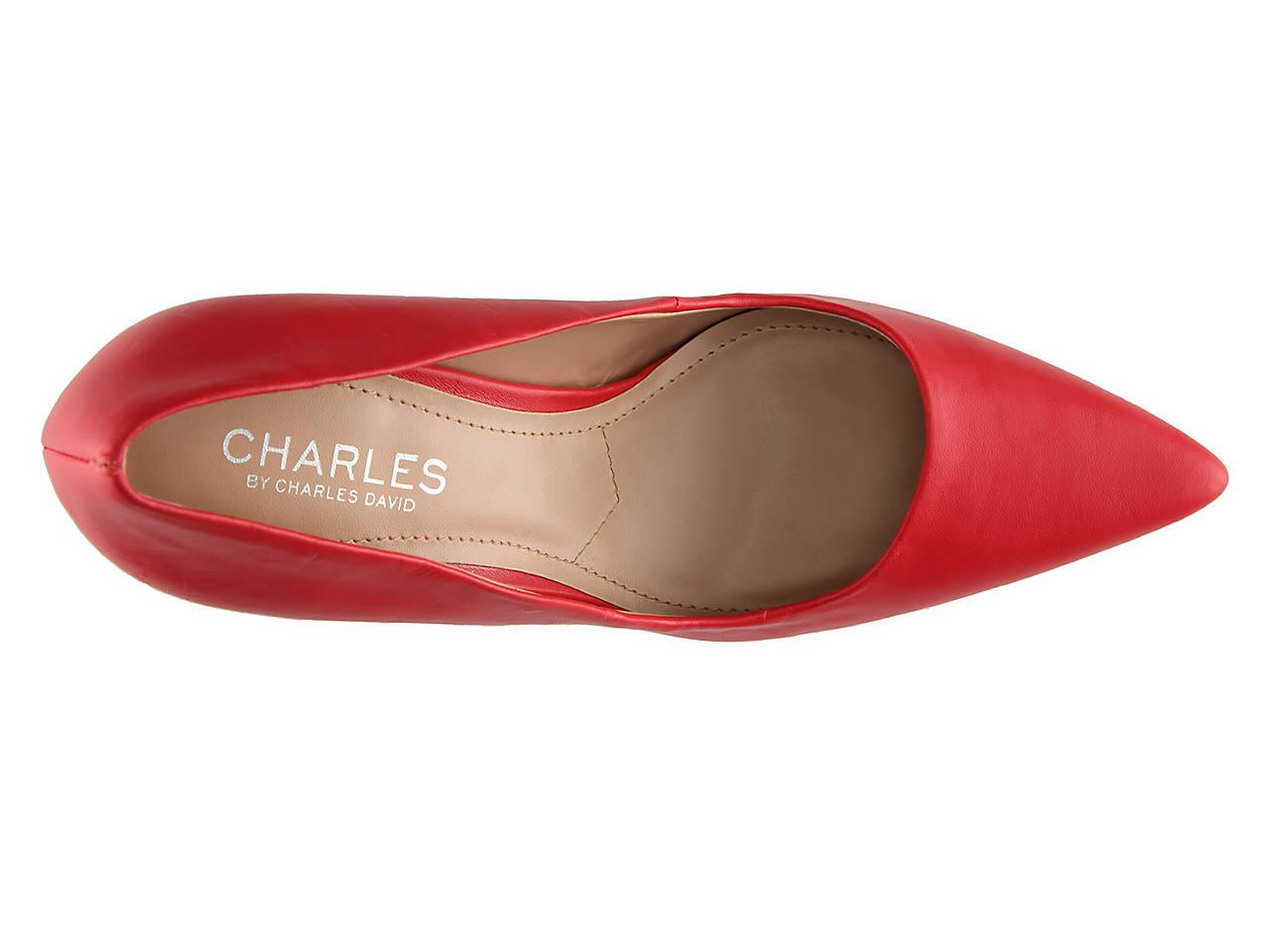 298689100eee Charles by Charles David Sweetness Pump Women s Shoes