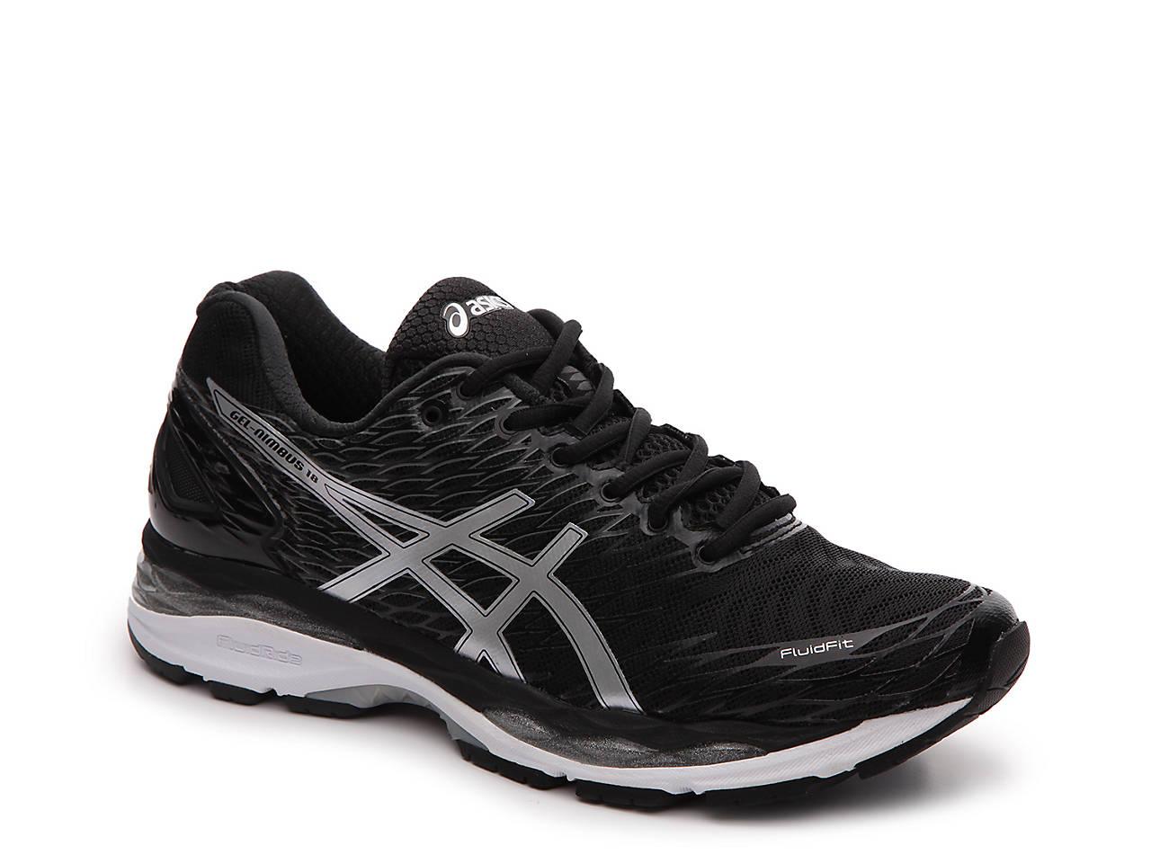 Men S Gel Nimbus  Running Shoe
