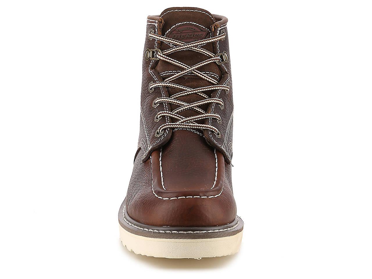 884a91d50bc Trader Work Boot