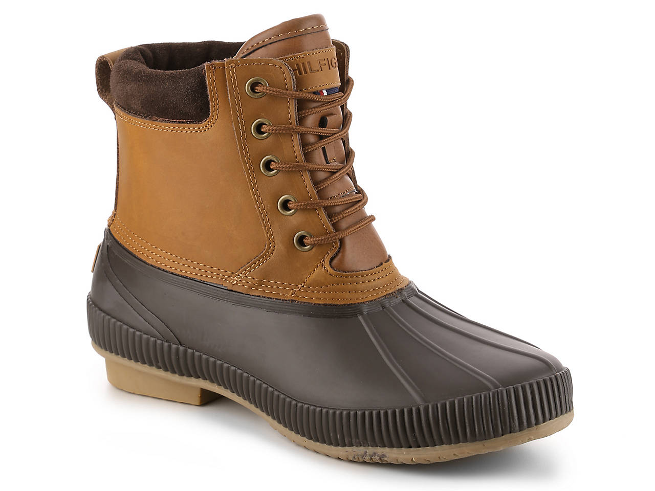385aaea2ac540d Tommy Hilfiger. Charlie Snow Boot