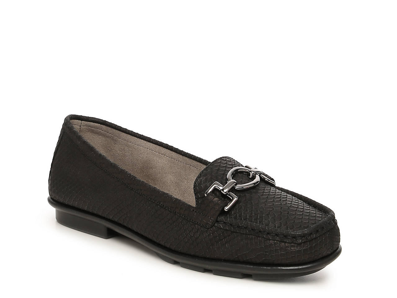 Aerosoles Hazelnut Loafer Womens Shoes