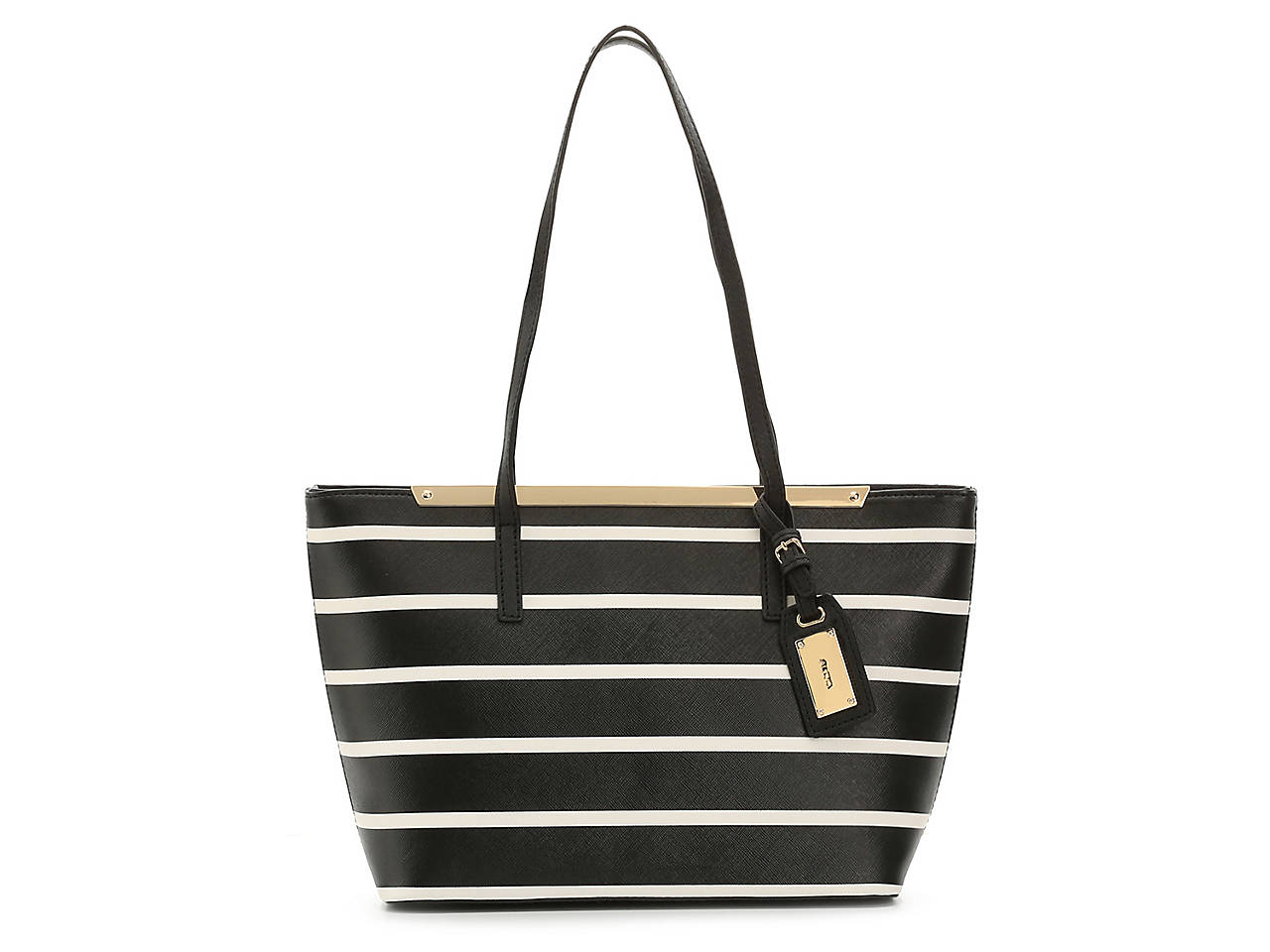 Afadolla Striped Tote