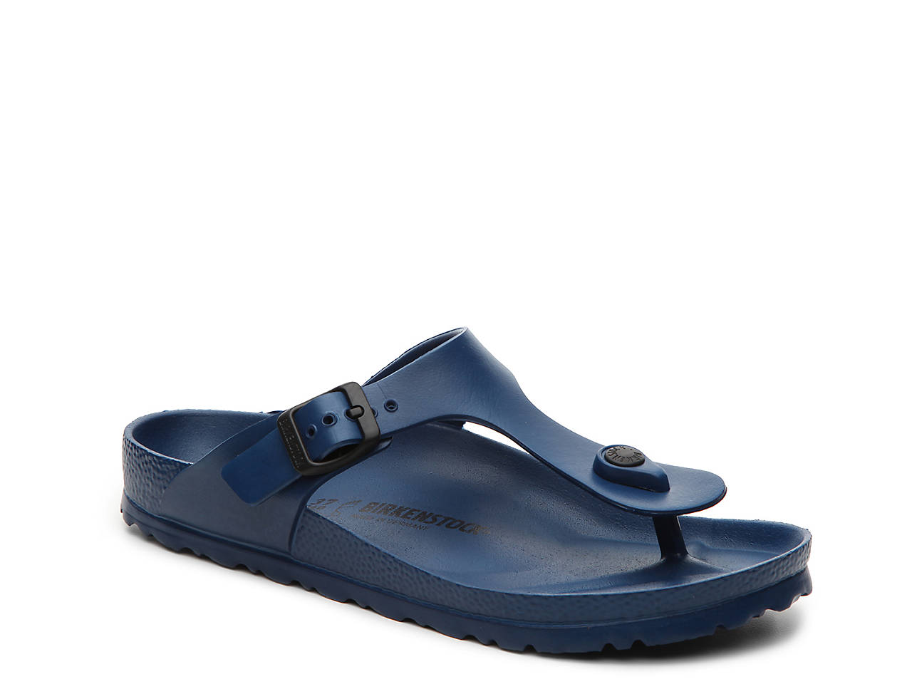 Womens sandals canada online - Essentials Gizeh Eva Flat Sandal Womens