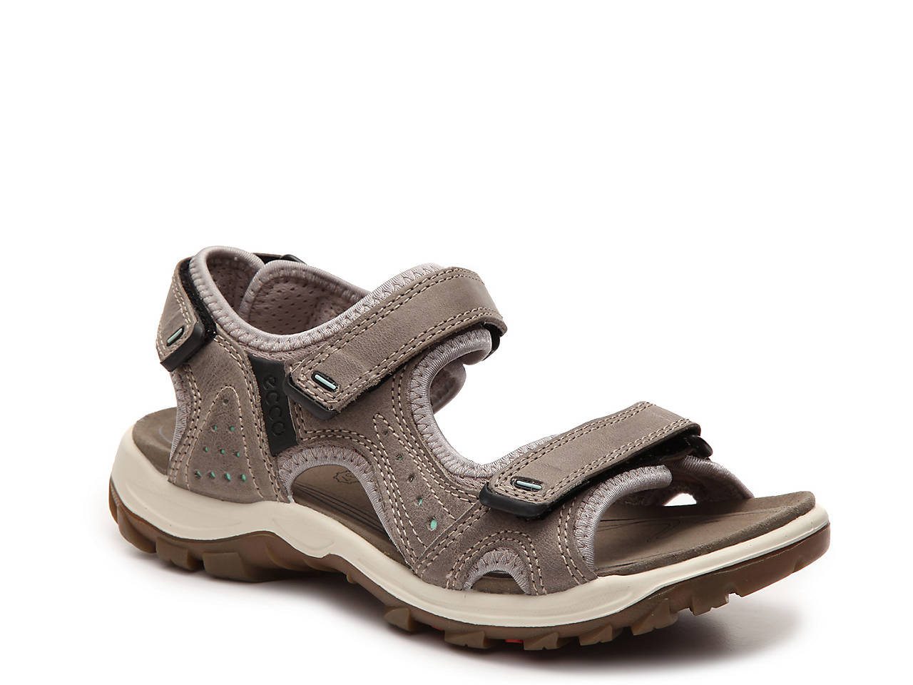 5044a6c7ea2f ECCO Cheja Sport Sandal Women s Shoes