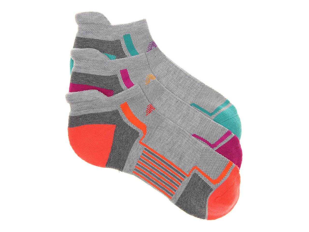 b2fc8cc6 Tab Performance Women's No Show Socks - 3 Pack