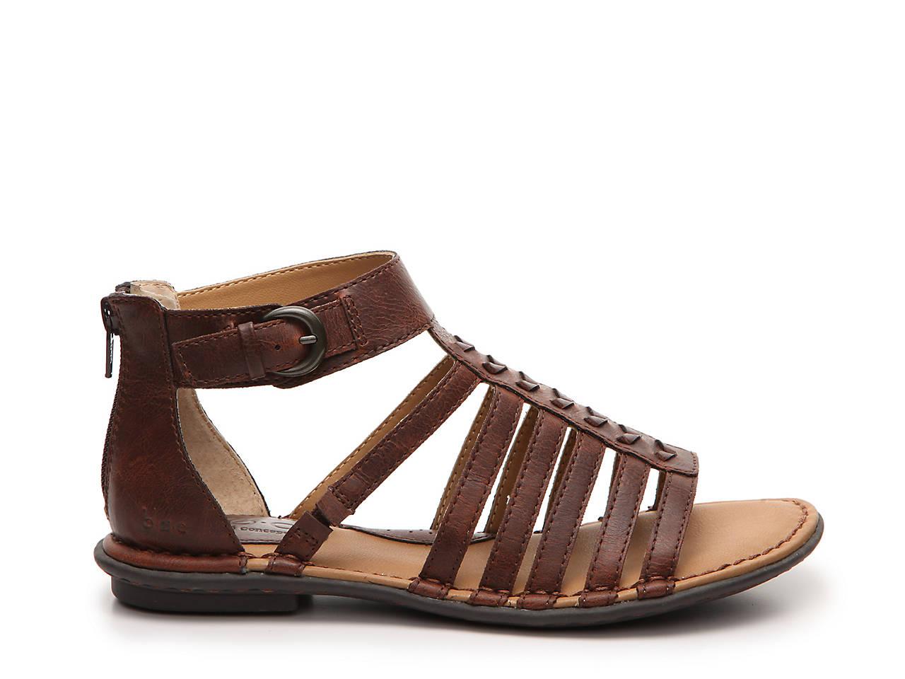a476a5de6be b.o.c Carrick Gladiator Sandal Women s Shoes