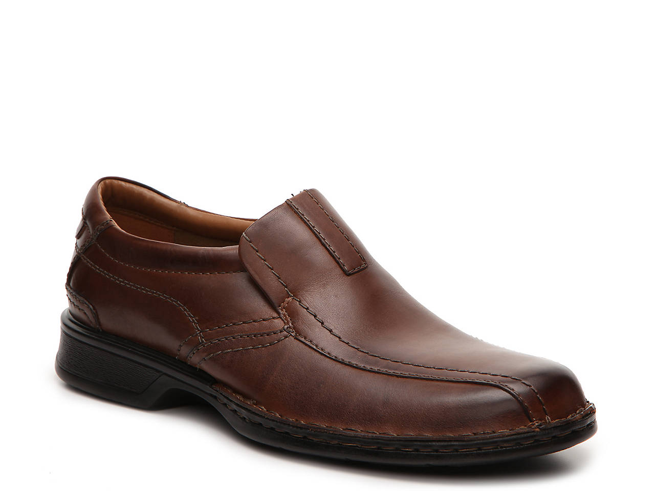 Clarks Escalade Step Slip-On Shoe