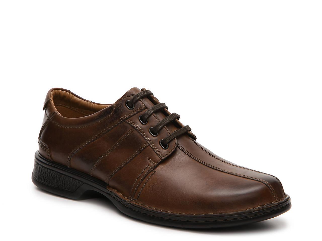d03d6e225 Clarks Touareg Vibe Oxford Men s Shoes