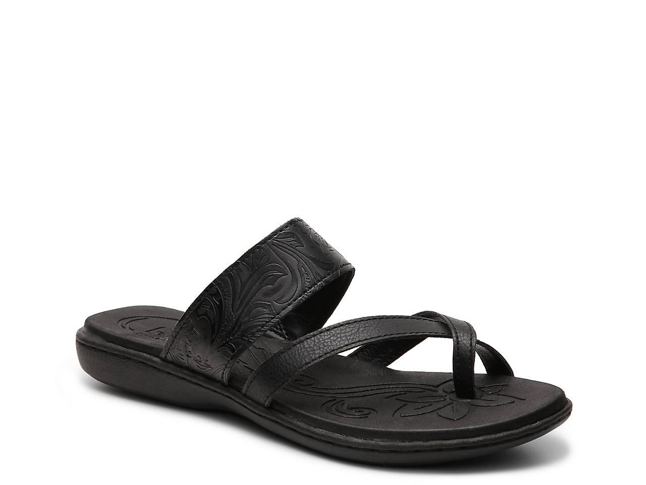 Bellisi Flat Sandal