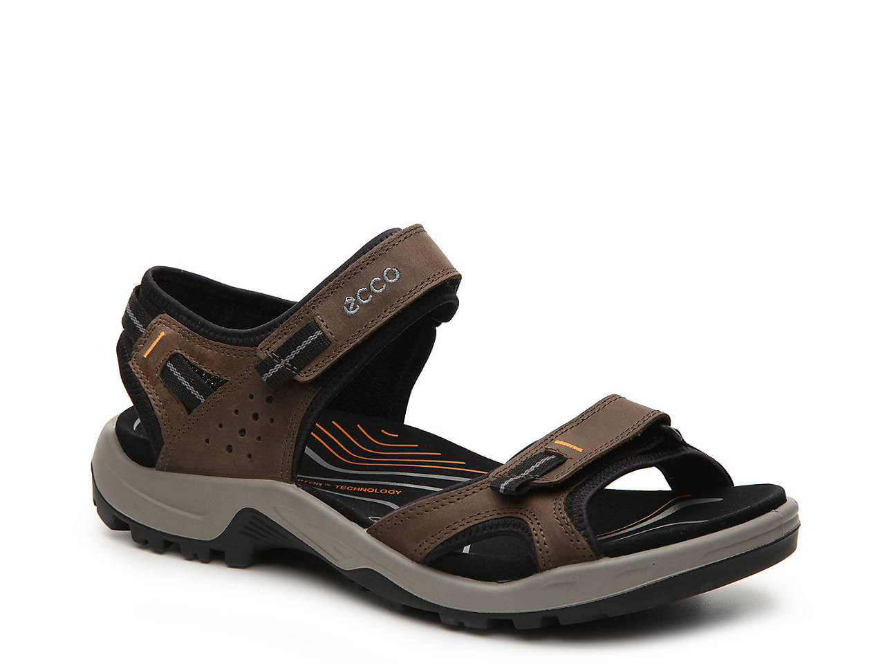 f0559bfe397 ECCO Yucatan II Sandal Men s Shoes
