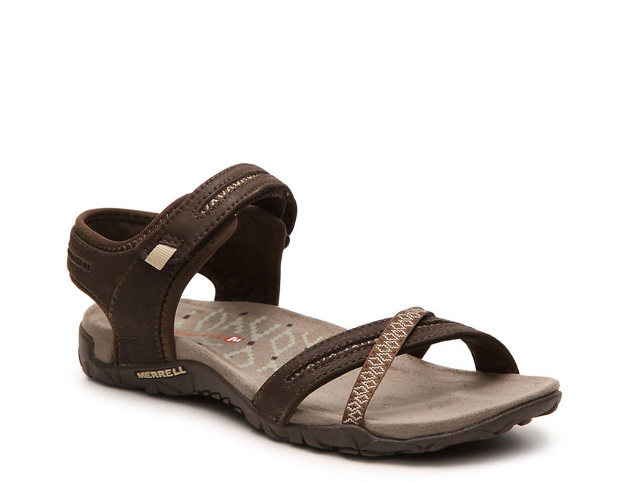 612b0fda78ff Merrell Terran Cross II Sport Sandal Women s Shoes