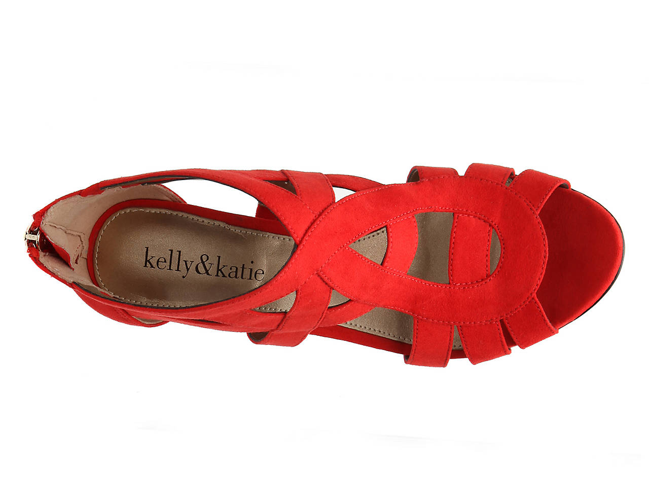 8ded1fcb0a0c Kelly   Katie Catrin Sandal Women s Shoes