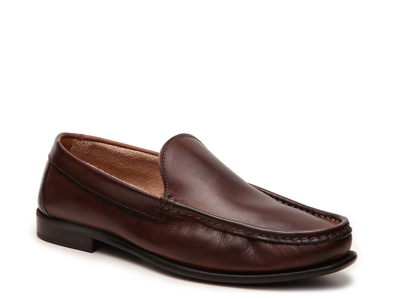 Kenneth Cole Tan Zone Loafer Mens