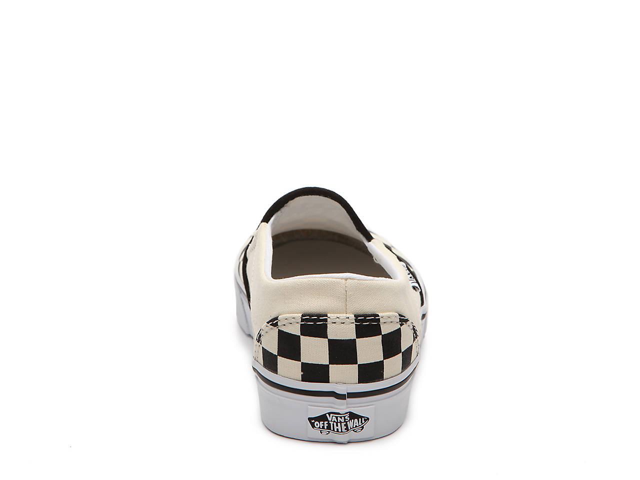 c74843ccbc Vans Asher Slip-On Sneaker - Women s Women s Shoes