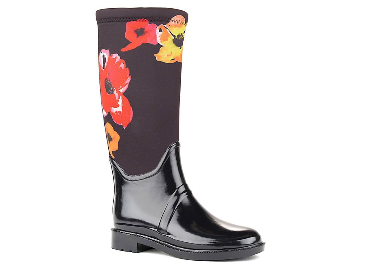 Womens Hot Pink Muck Boots Yu Boots