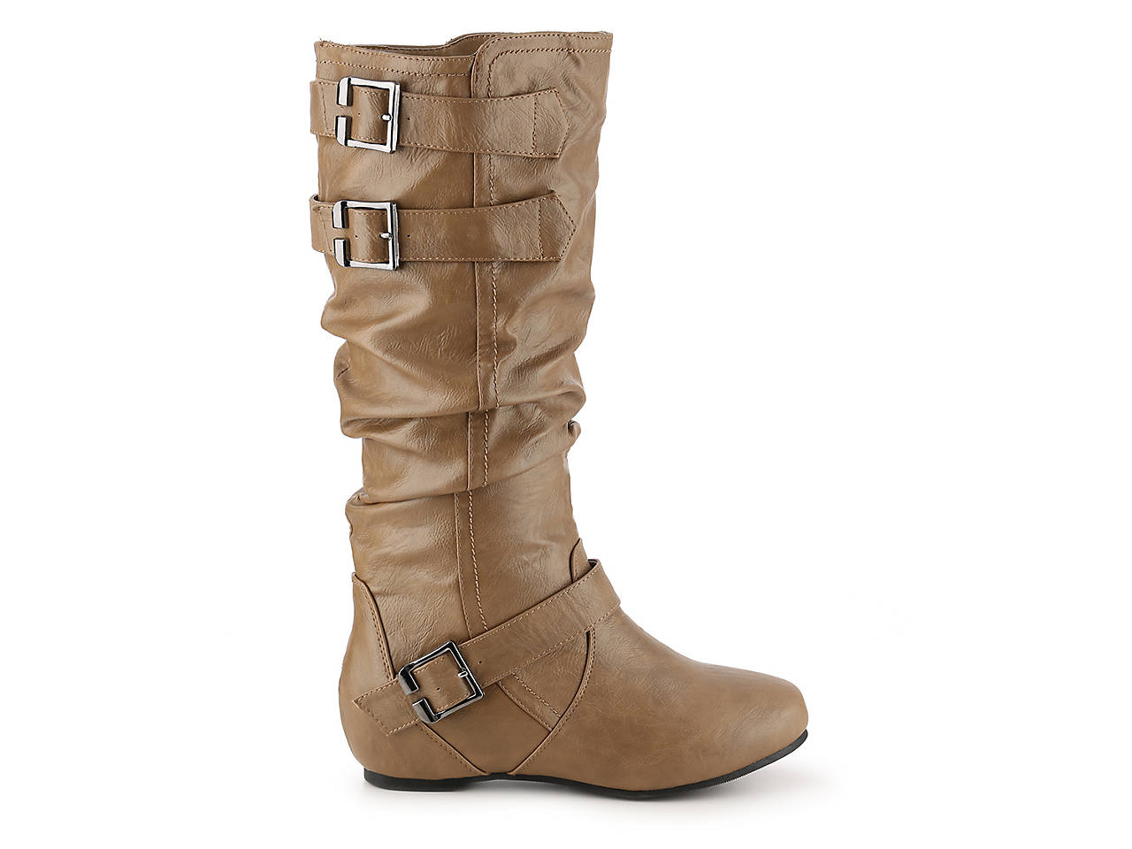 8b62fdce19318 Journee Collection Tiffany Extra Wide Calf Boot Women's Shoes | DSW